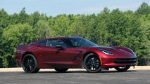 2016 Chevrolet Corvette Stingray Z51: Review