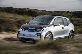 BMW Has Already Sold 1 Million Cars in 2014