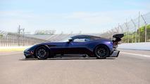 Aston Martin Vulcan açık arttırma