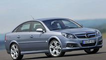 New Opel Vectra and Signum