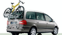New Volkswagen Sharan Freestyle