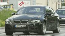 New BMW M3 Coupe Latest Spy Photos