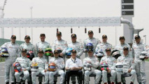 The GP Masters at Great Britain / automobilsport.com