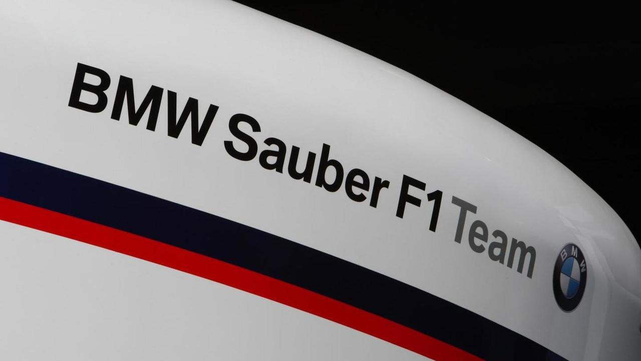 BMW Sauber Logo / XPB