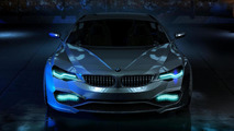 BMW reportedly planning i5/i7 plug-in hybrid electric model for 2018 release to rival Tesla Model S