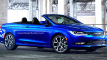 Chrysler 200 Convertible and Dodge Avenger getting axed