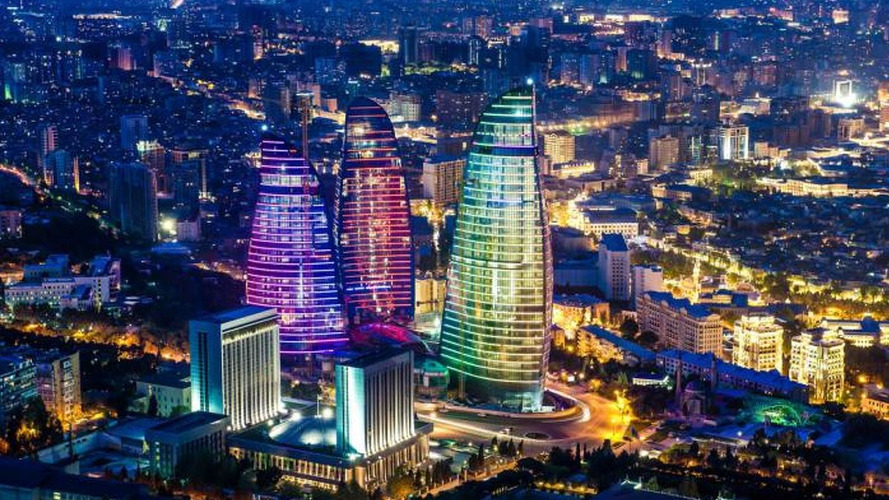 Azerbaijan replacing axed Korea - Ecclestone