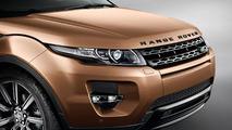 2014 Range Rover Evoque 20.08.2013