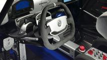 VW Scirocco GT24