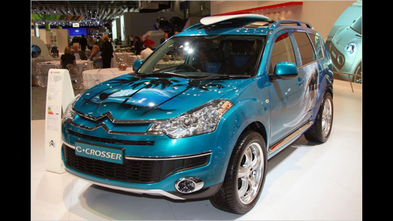 Citroën C-Surf Concept