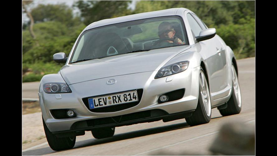 Mazda: Netto-Preise sollen nicht erhöht werden