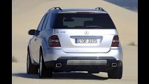 IAA: Mercedes ML 63 AMG