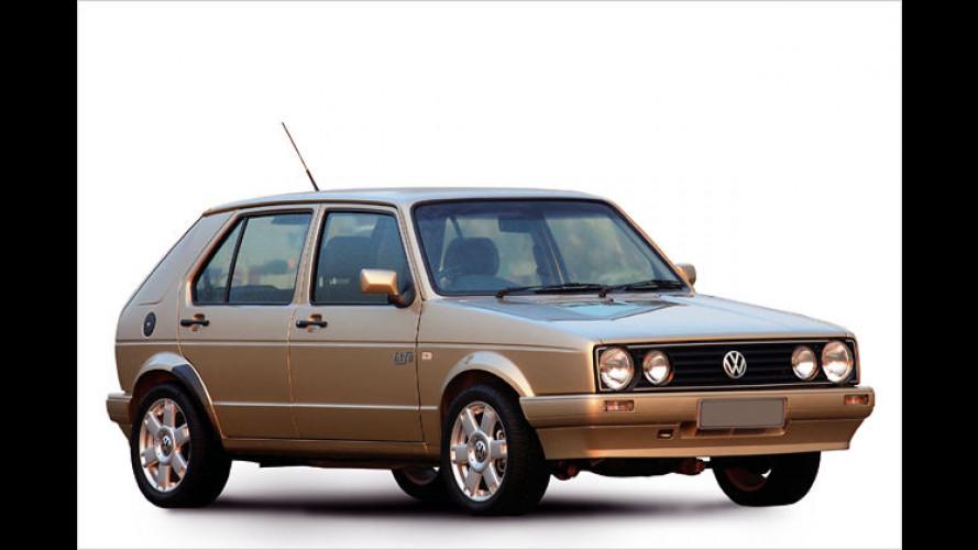 Sensation von VW: Ein neuer Golf für 2.500 Euro