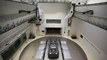 BMW M8 GTE - aero development