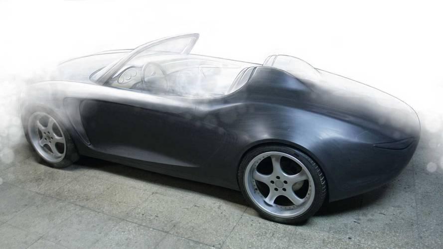 Yagalёt Roadster Hovercraft