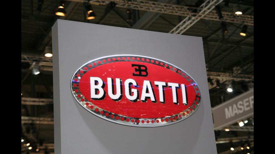 Bugatti al Salone di Ginevra 2010