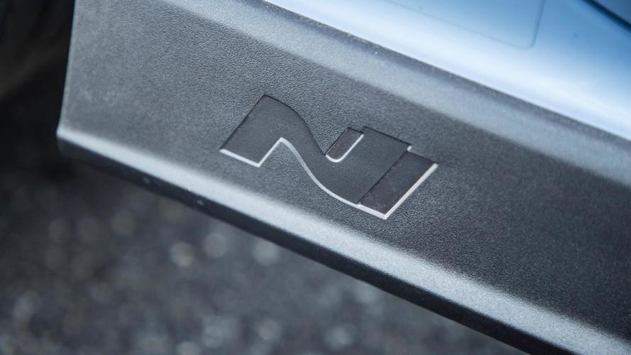 Hyundai's preparing an N division sports car