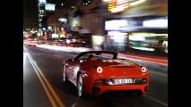 Ferrari California con lo stop&start