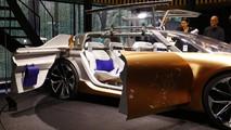 Renault Symbioz konsepti - Frankfurt
