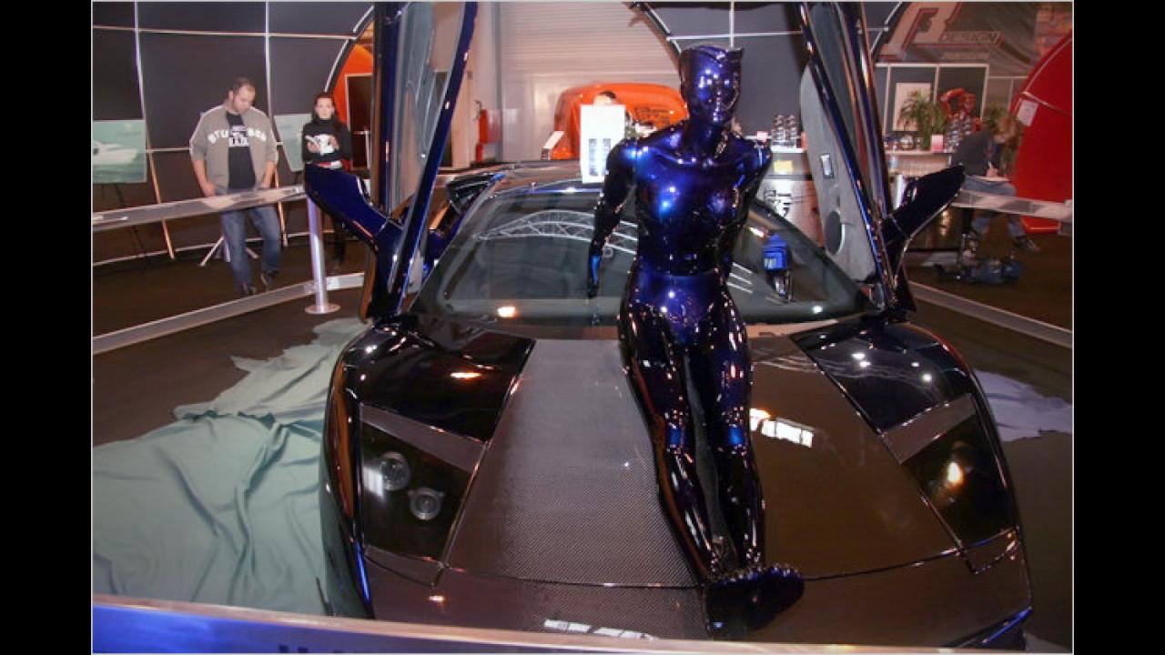 JB Car Design Lamborghini Murciélago