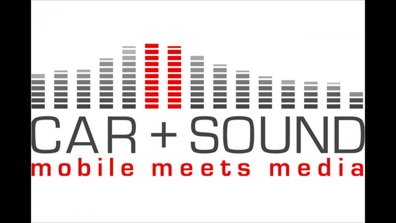 Alles zur Car + Sound 2009