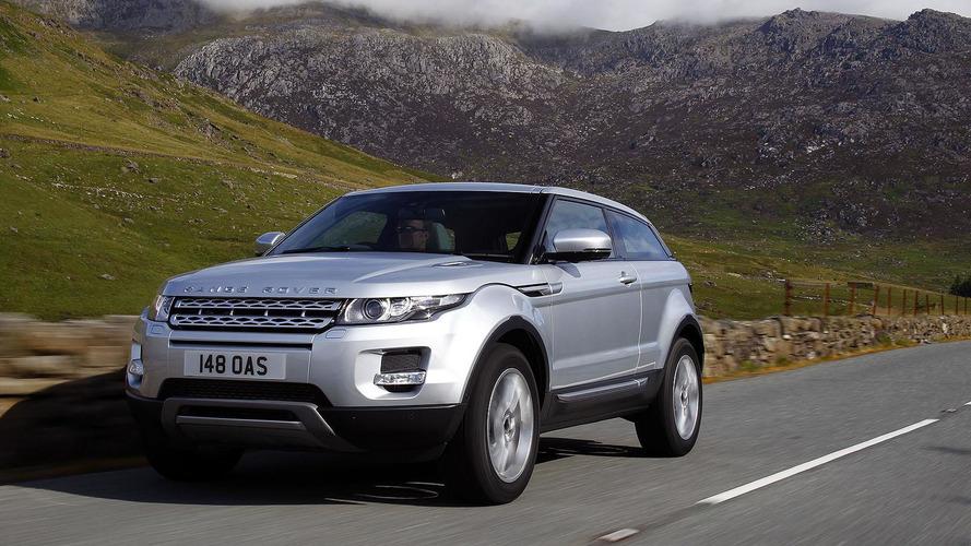 Land Rover Discovery Sport ve Evoque, vites sorunu yüzünden geri çağırılıyor