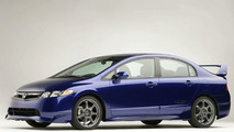 2007 Honda Civic MUGEN Si Sedan