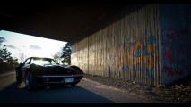 Chevrolet Corvette Stingray