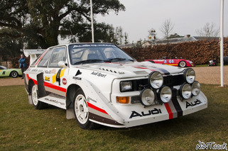 Audi Sport Quattro S1