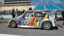 Volkswagen Fun Cup