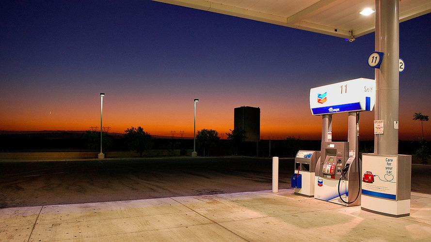 Első félév: Több üzemanyagot vásároltunk, mint egy évvel korábban