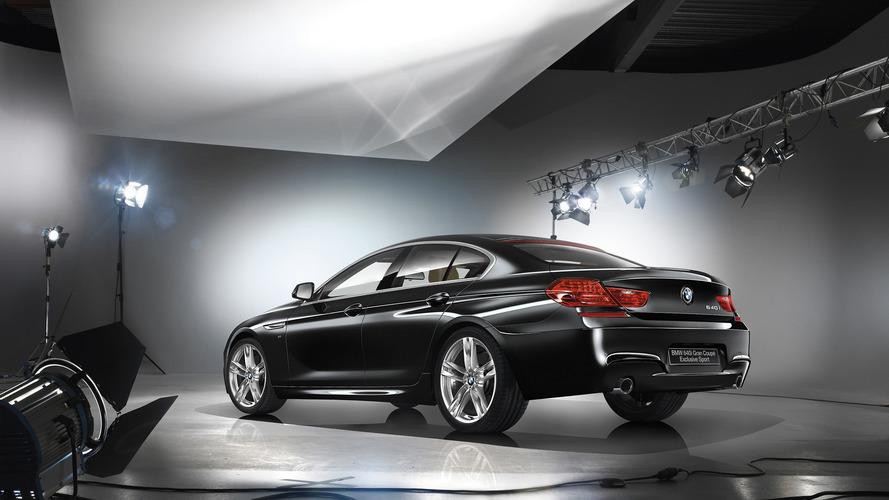 BMW 6 Serisi