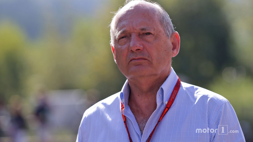Dennis in court bid to save McLaren future - report