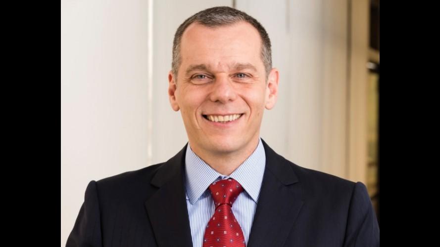 Ex-Volvo, Paulo Solti é o novo diretor geral da Citroën e DS no Brasil