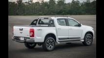 GM vai contratar 550 funcionários para reforçar produção da picape S10