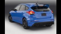 Focus RS estreia nos EUA em abril com potência superior a 320 cv