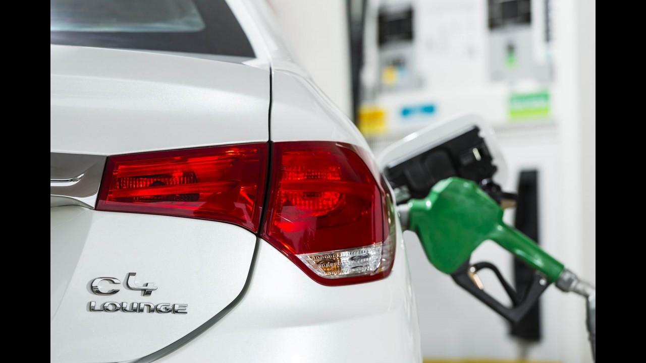 Gasolina: nova mistura com 27% de etanol começa a valer a partir de hoje