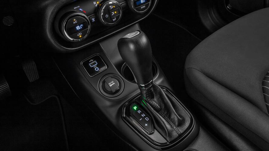 Fiat Toro 2.4 Flex
