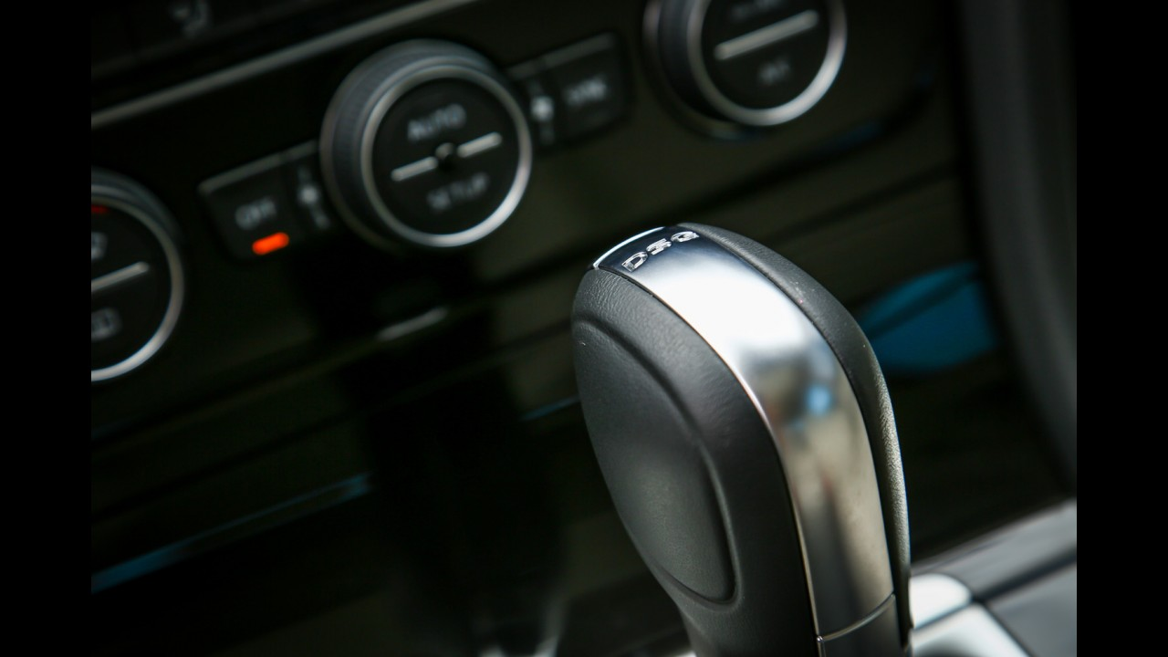 VW cancela desenvolvimento de super câmbio DSG de 10 marchas