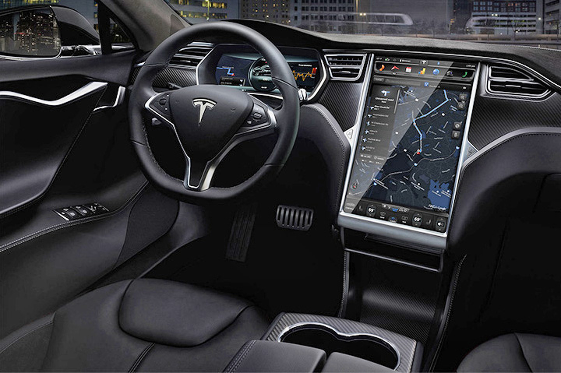 Tesla P90d For Sale >> 5 Facts About the Upcoming Tesla Model X