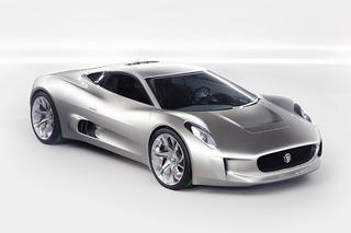 New Startup Plans 1,000-HP Supercar for 2016 Geneva Motor Show