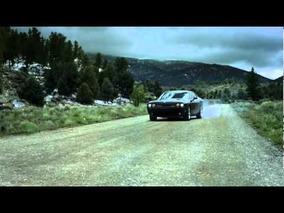 Dodge Challenger Commercial