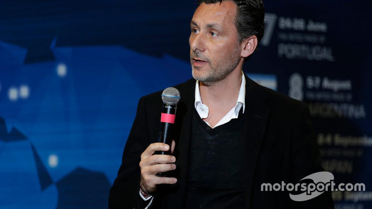 François Ribeiro, Eurosport Motorsport Director