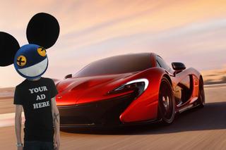 Deadmau5 Bought a McLaren P1 Because Forget Ferrari