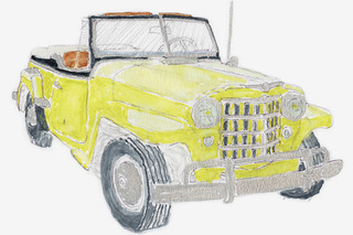Neil Young: Rock Legend and Automotive Artist