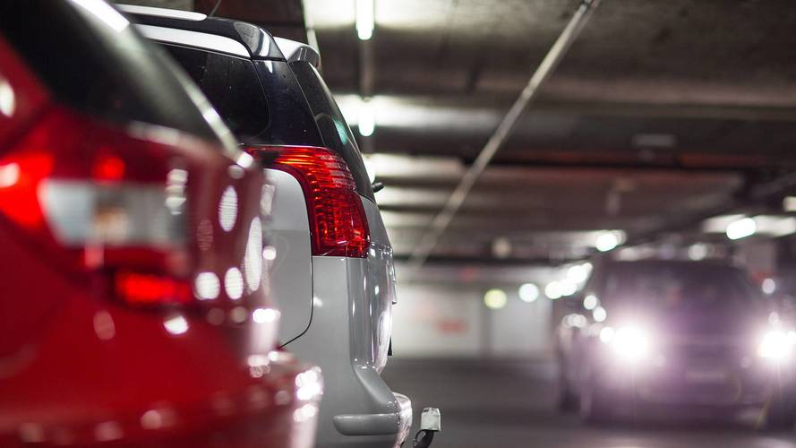 Councils make £819m profit from parking