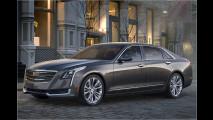 Cadillac: Luxus-Liner