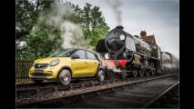 Zieht jetzt auch 1.000-Tonnen-Züge
