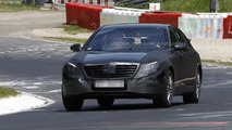 Mercedes confirms 30 new models for the US, S-Class coming this fall
