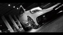 Mercedes Classe A by Wald International